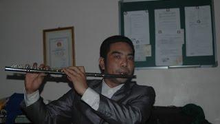Giáo Xứ Đa Phạn: Phó Thác (Flute -Thái Hòa)