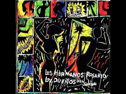 Los Hermanos Rosario - Un Día en Nueva York -remix- (1995)