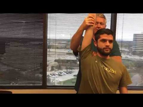 Philadelphia Area Smart Man Gets Adjusted Before He Has Pain At ACR LLC