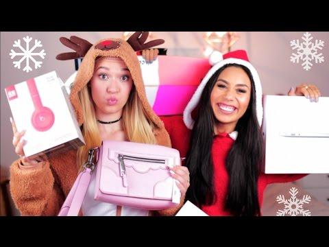 Alisha marie christmas giveaway images