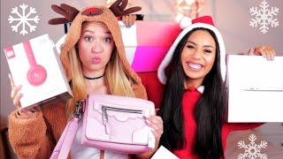 What We Got YOU for Christmas! | MyLifeAsEva and Alisha Marie