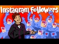 How To Get ONE MILLION Instagram Followers In UNDER A Year