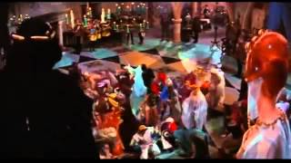 The Masque of the Red Death Trailer (1964)