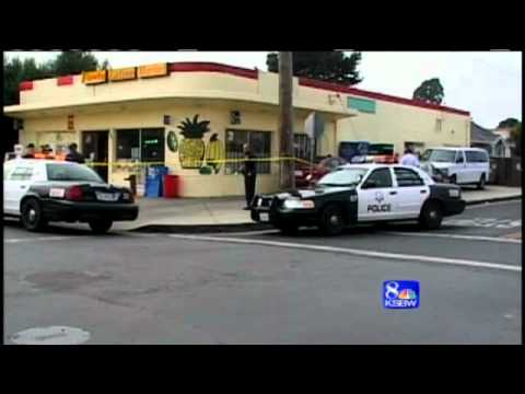 Watsonville PD Releases Video From Fatal Shooting