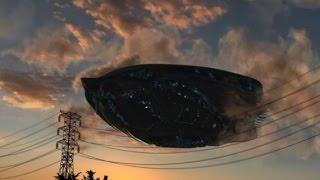 Земля Подверглась Нападению Пришельцев! Уфологи В Шоке. 12.11.2016