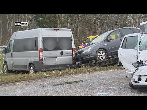 Rafz ZH: Verkehrsunfall mit zwei Schwerverletzten