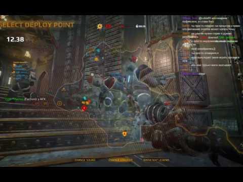 Warhammer 40,000 : Ground Traitor with Power Fist 47 kills.