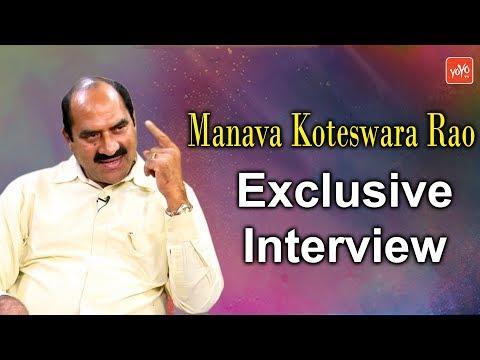 Tollywood Actor Manava