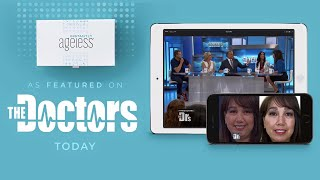 Instantly Ageless featured on THE DOCTORS on CBS
