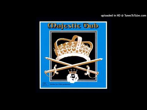 Joe Gibbs and the Professionals - Majestic Dub