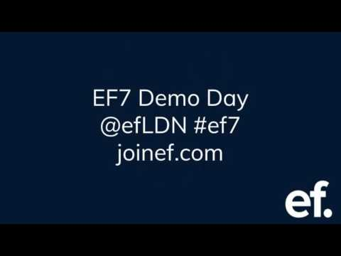EF7 Demo Day