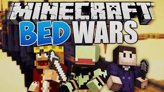 Minecraft BED WARS mit Zombey & MrMore - Das zerstörte Bett! | ungespielt