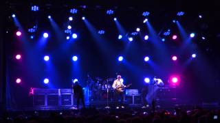Status Quo - Drumsolo - Roll over lay down live@Raalte The NetherlandsMay26th 2012 (1080p)