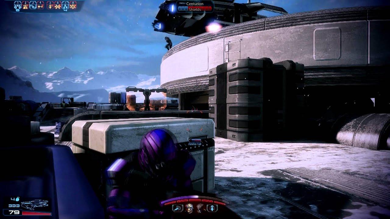 Mass Effect feat thread | SpaceBattles Forums