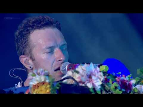 Coldplay - Up&Up (live)