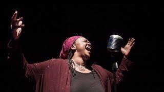 Velma Powell & Bluedays - YOUR SOUL official videoclip