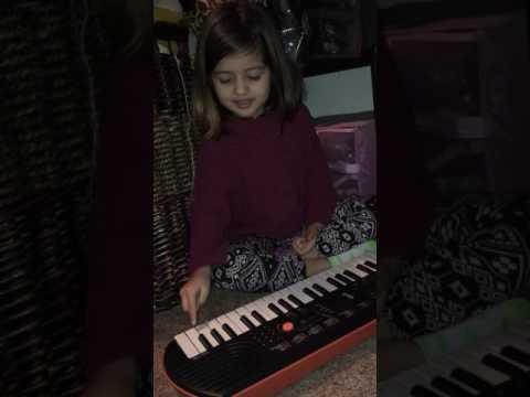 Toys r us Casio piano