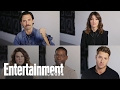 'This Is Us' Cast Apologizes For Making You Cry in Exclusive PSA   Entertainment Weekly