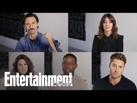 Jillian - This Is Us Cast Apologizes For Making You Cry