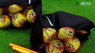 Celtic FC -  Preparations begin for Rosenborg