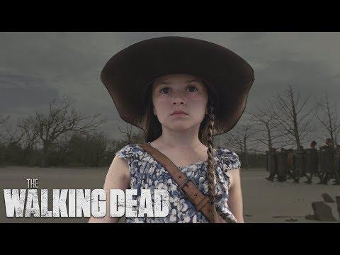 The Walking Dead Opening Minutes: Season 10, Episode 1