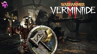 Warhammer Vermintide 2 - IRONBREAKER Career Spotlight and Overview