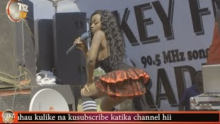 ANGALIA show ya kibabe iliyoandaliwa na KEY FM RADIO songea ambayo ...