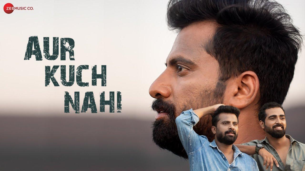 Aur Kuch Nahi - Official Music Video | Digvijay Joshi | Abhijit Gaikwad | Samsher Singh Beniyaaz