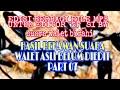 Berbagi Hasil Rekaman Suara Walet Asli Belum Diedit Part   Mp3 - Mp4 Download