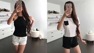 YOUTH OUTFITS FASHION CLOTHES 2017 OUTFITS FOR GIRLS OUTFIT FOR GIRLS