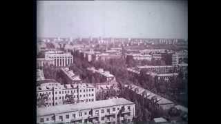 Здравствуй, Харьков!