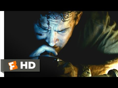 Buried (2010) - Pamela's Video Scene (6/10) | Movieclips