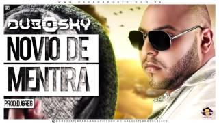 Dubosky - Novio De Mentira (Audio Mp3)