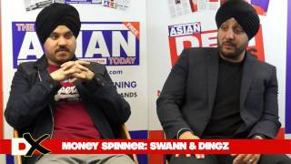 Ticketan - Money Spinner  DesiXpress Interview