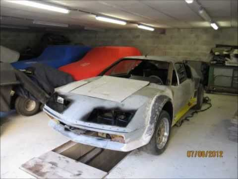 r12 gordini vapeur d 39 essence dans les weber 45dcoe doovi. Black Bedroom Furniture Sets. Home Design Ideas