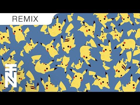Pokemon (Trap Remix) (Pocket Monsters)