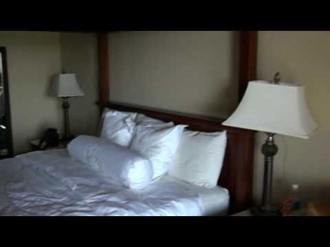 Honeymoon Grande Luxury Room St Lucia