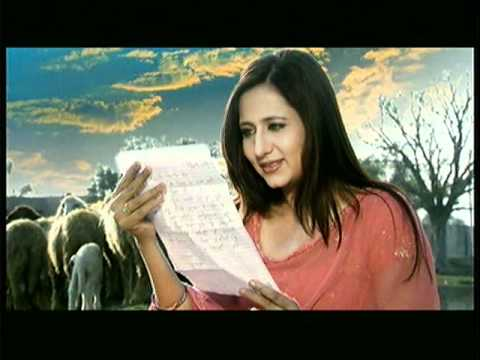 Sajan Mila De Rabba  [Full Song] - Hoor