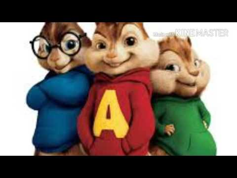 Alkaline on fleek -chipmunks