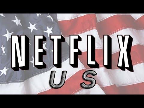 Avoir le catalogue US sur Netflix  Décembre 2017