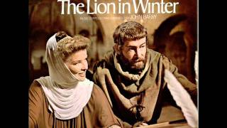 The Lion in Winter- Suite