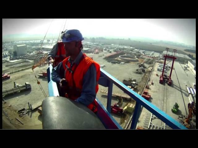 Video di presentazione - Assemblea 2014 Unione Petrolifera