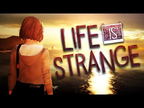 CHRYSALIS - Life Is Strange Indonesia #END ( Episode 1 )