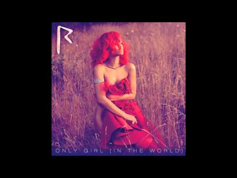 Rihanna - Only Girl (In The World) (Rosabel's...