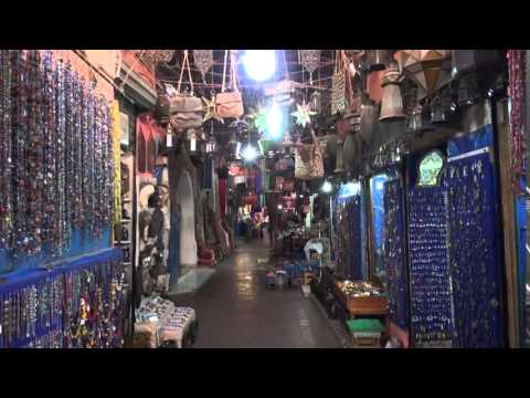 Morocco Marrakech travel guide