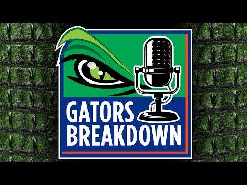 Gators Breakdown EP 133 -  Don't Count Out Feleipe Franks