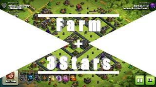 Meu ataque de volta ao Clã - Multijogador | Clash of Clans