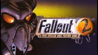 Fallout 2 Restoration Project