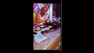Tripherbian @ Vinyl Joint, JHB [24.10.15]