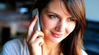 Жена забыла выключить телефон после звонка мужа и сказала фразу, изменившую ее жизнь...